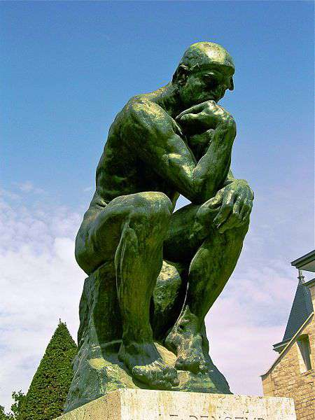 450px-The_Thinker,_Rodin